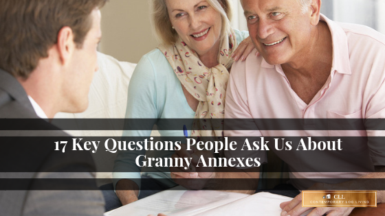17 Key Questions People Ask About Granny Annexes