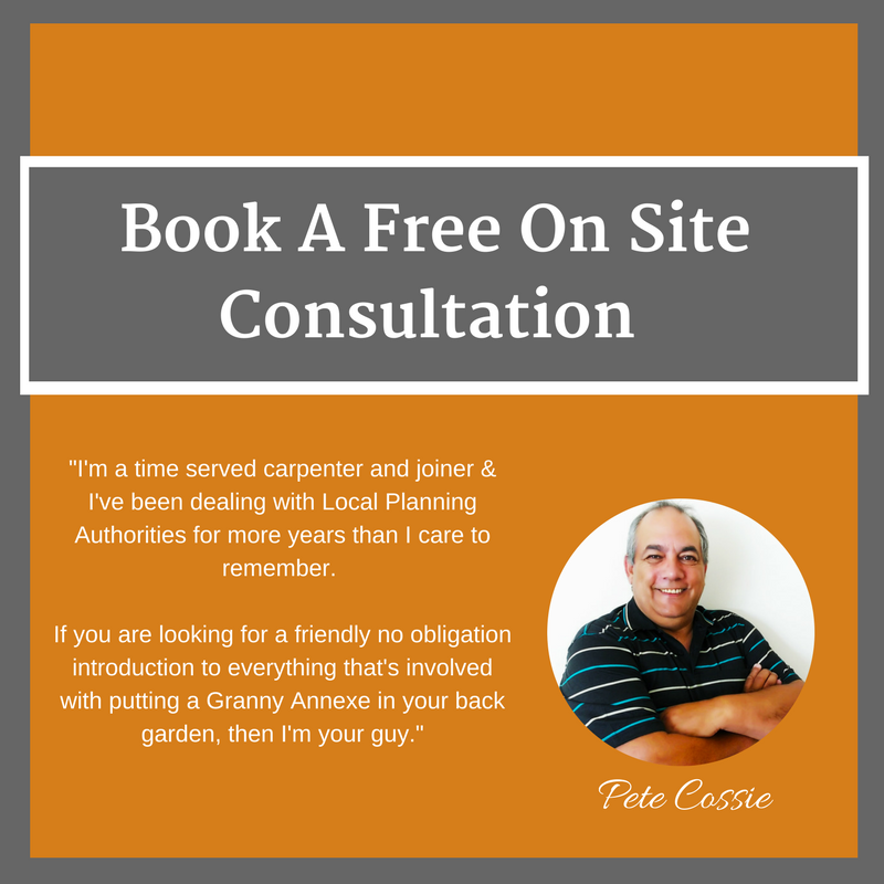 """Book A Free On Site Consultation"""