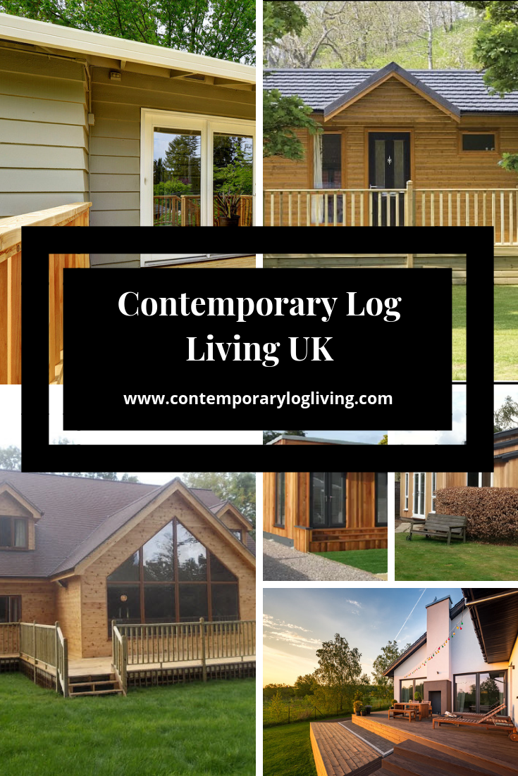 Contemporary Log Living are Granny Annex Specialists based in Shropshire. We offer granny annexes, outdoor living spaces, guest lodges & permitted development extensions. Also suppliers of iHUS annexes throughout Shropshire and the West Midlands. #grannyannex #grannyannexes #grannyannexUK #grannyflat #outdoorliving #interiordesignideas