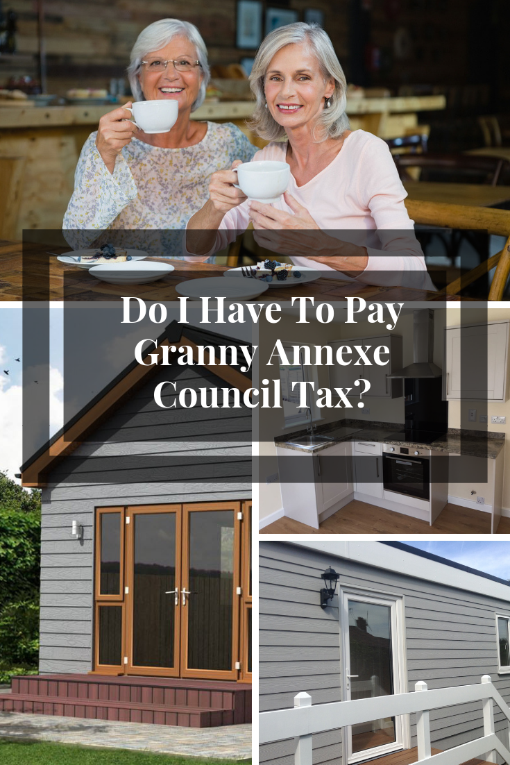 Do I Have To Pay Granny Annexe Council Tax? And one of the burning questions we get asked all the time is about granny annexes and Council Tax. This is the kind of information we get as one of our most frequently asked questions, but getting those finances straight when it comes to annexes is very important. #grannyannex #grannyannexe #counciltax