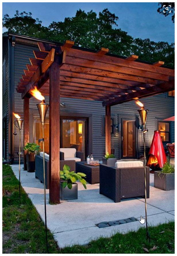 Outdoor Living Es Uk Contemporary Log