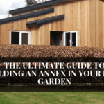 The Ultimate Guide To Building A Granny Annexe In Your Back Garden