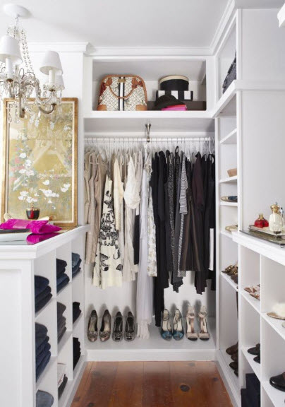 7 Small Dressing Room Ideas Every Stylish Uk Home Owner Would Love