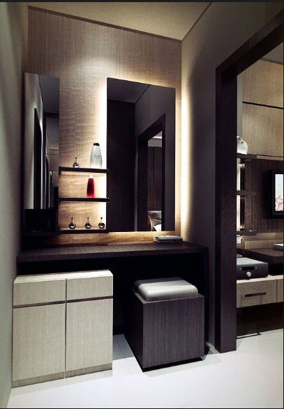 Changing Room Designs: 7 Small Dressing Room Ideas Every Stylish UK Home Owner