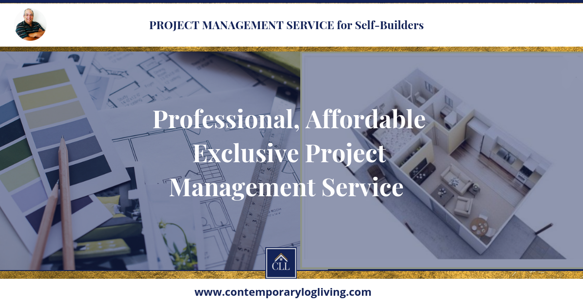 """self-build project management service"""
