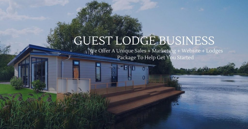 """""""Guest Lodge Business Start-UP"""""""