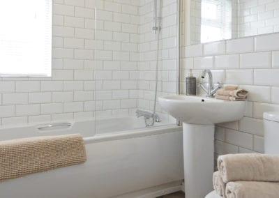 Burleigh Bathroom