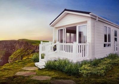 """""""studio residential mobile annexe"""""""