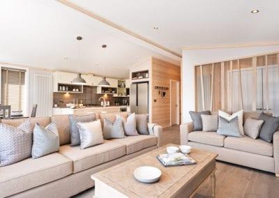 Casa Di Lusso Lounge