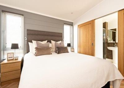 Dovecote Bed1
