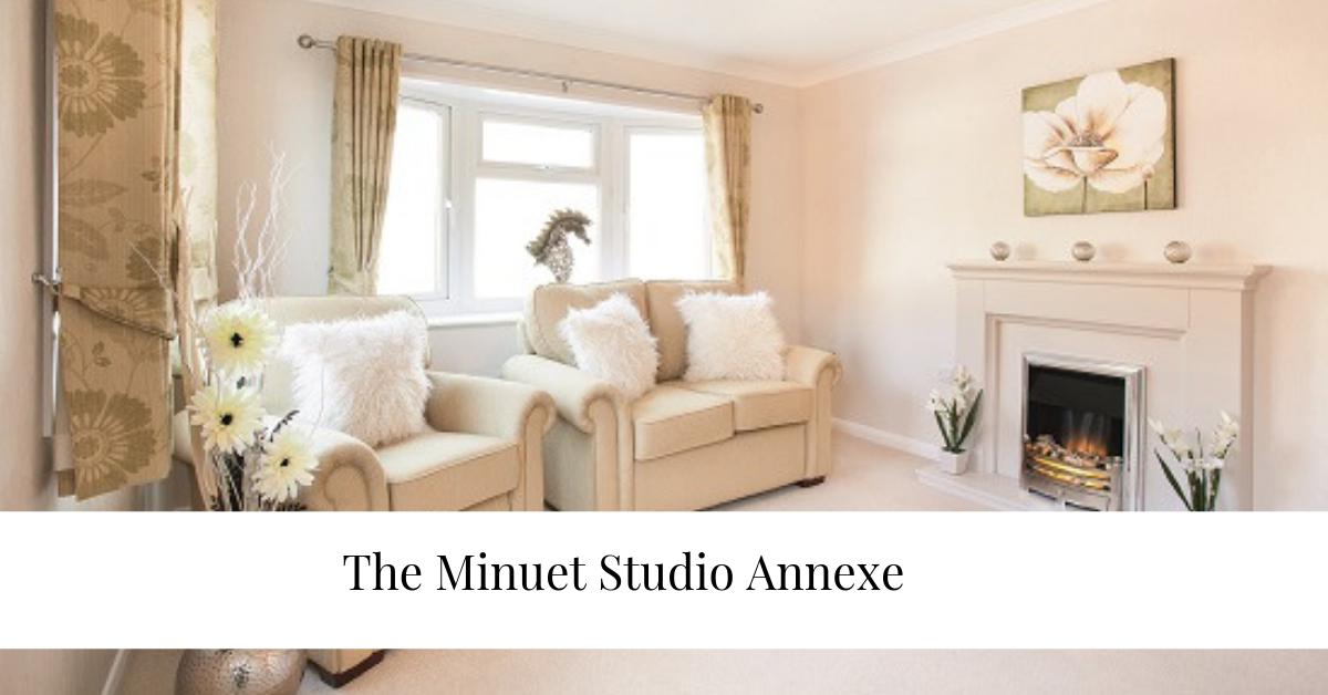 """""""Minuet Studio Annexe"""""""