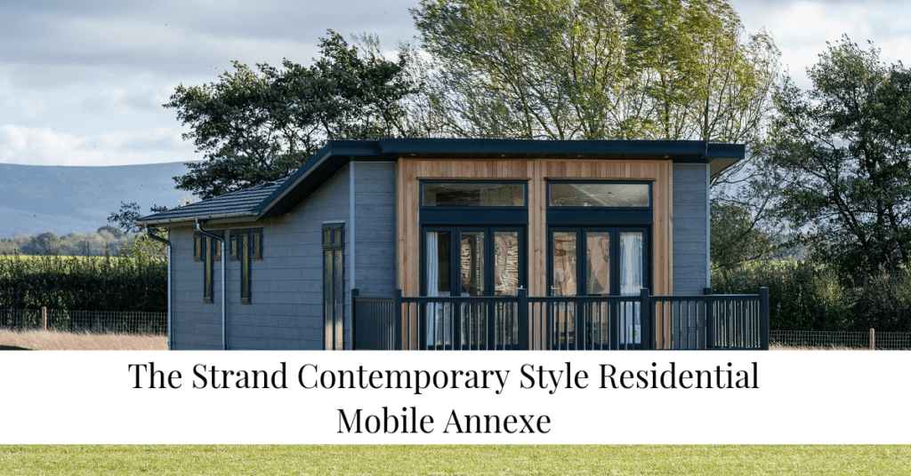 """The Strand Residential Mobile Annexe"""