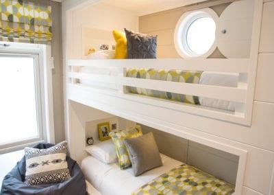 presitge look cabin beds 3