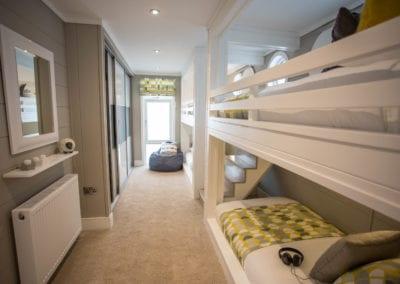presitge lookout cabin beds 2
