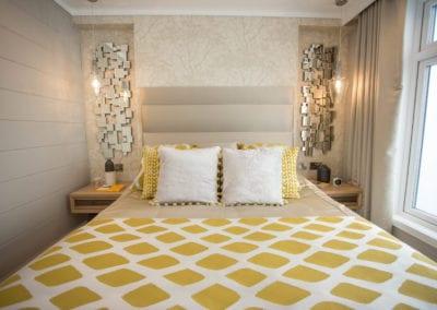 presitge lookout maste bedroom