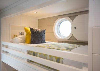 prestige lookout cabin beds 4