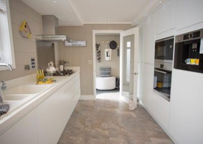 prestige lookout kitchen 4