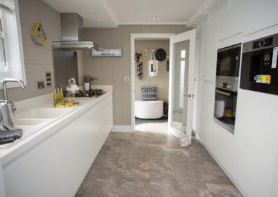 prestige lookout kitchen