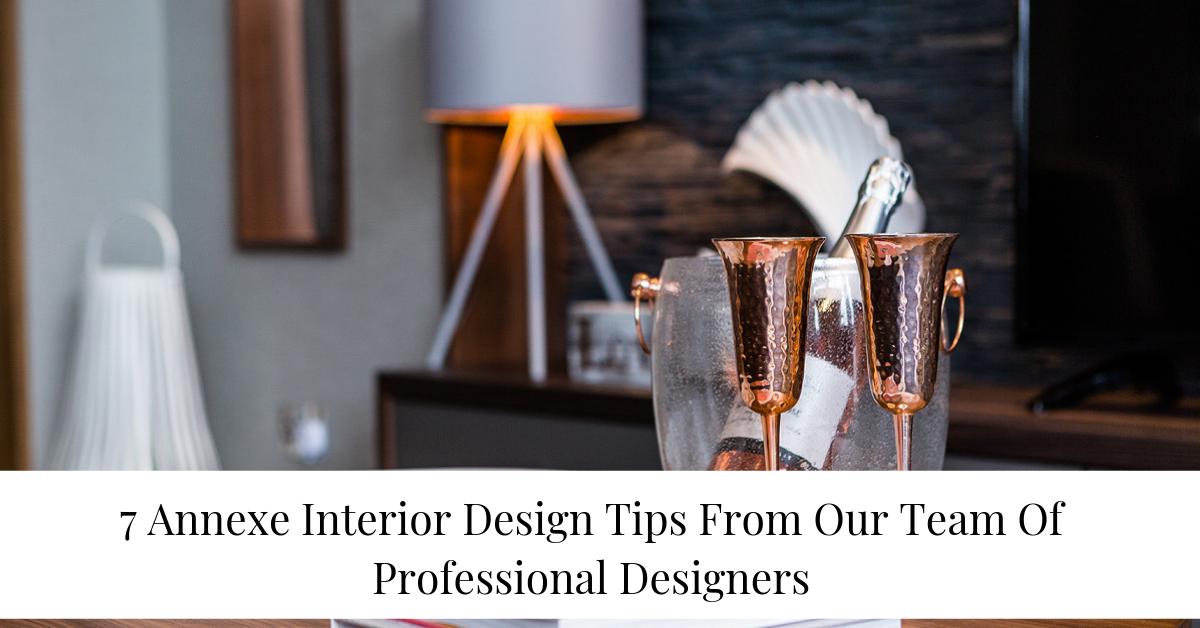 """annexe interior design tips"""