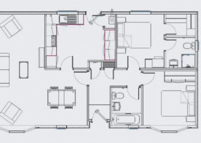 Sonata Floor Plan