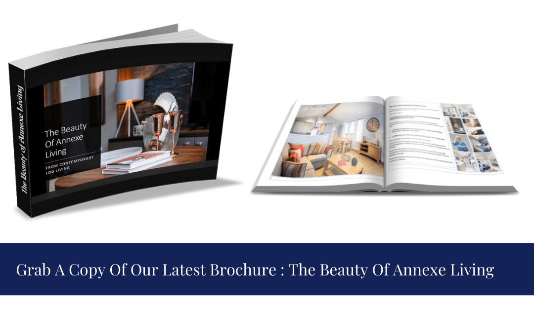 The Beauty Of Annexe Brochure Is Now Available