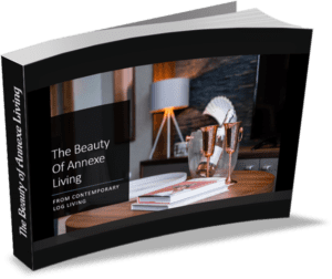 """The Beauty Of Annexe Living """
