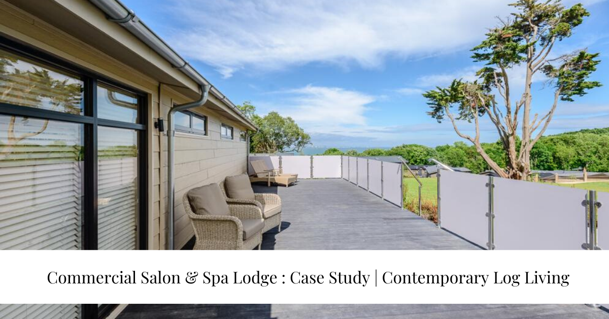 """spa lodge"""