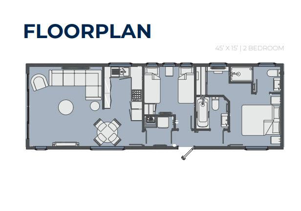 """Quindi Lodge Floor Plan"""