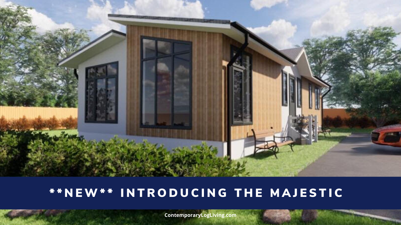 """The Majestic Contemporary Style Annexe"""