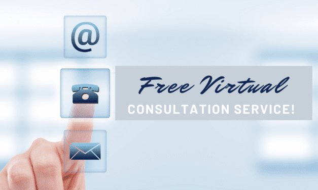 Free Virtual Consultation Service Now Available