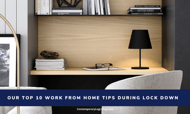 Our Top 10 Work From Home Tips During Lock Down