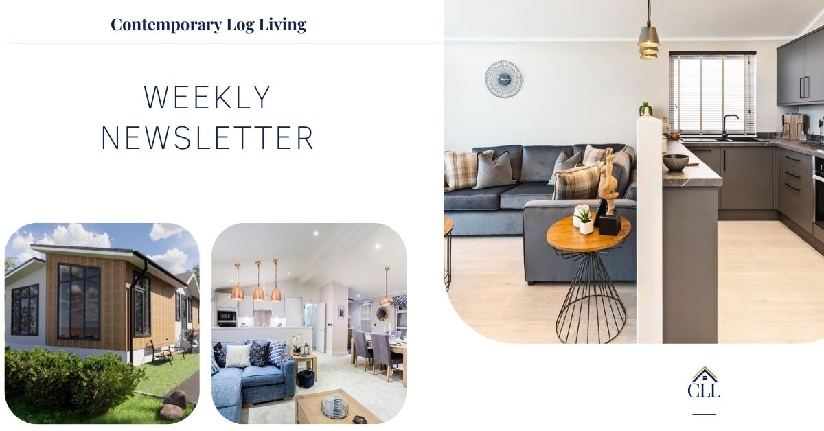 """""""CLL Weekly Newsletter"""""""