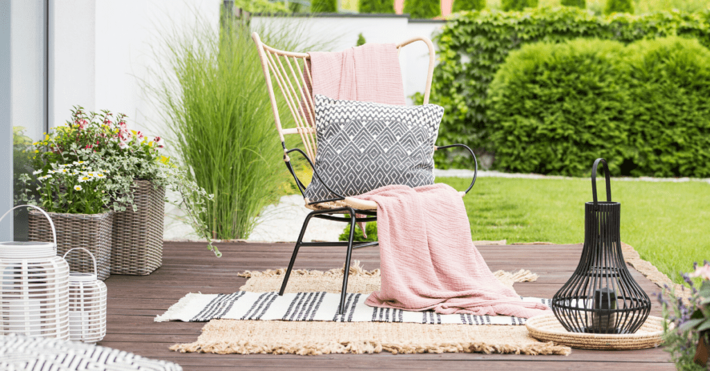 """""""Outdoor Living space ideas"""""""