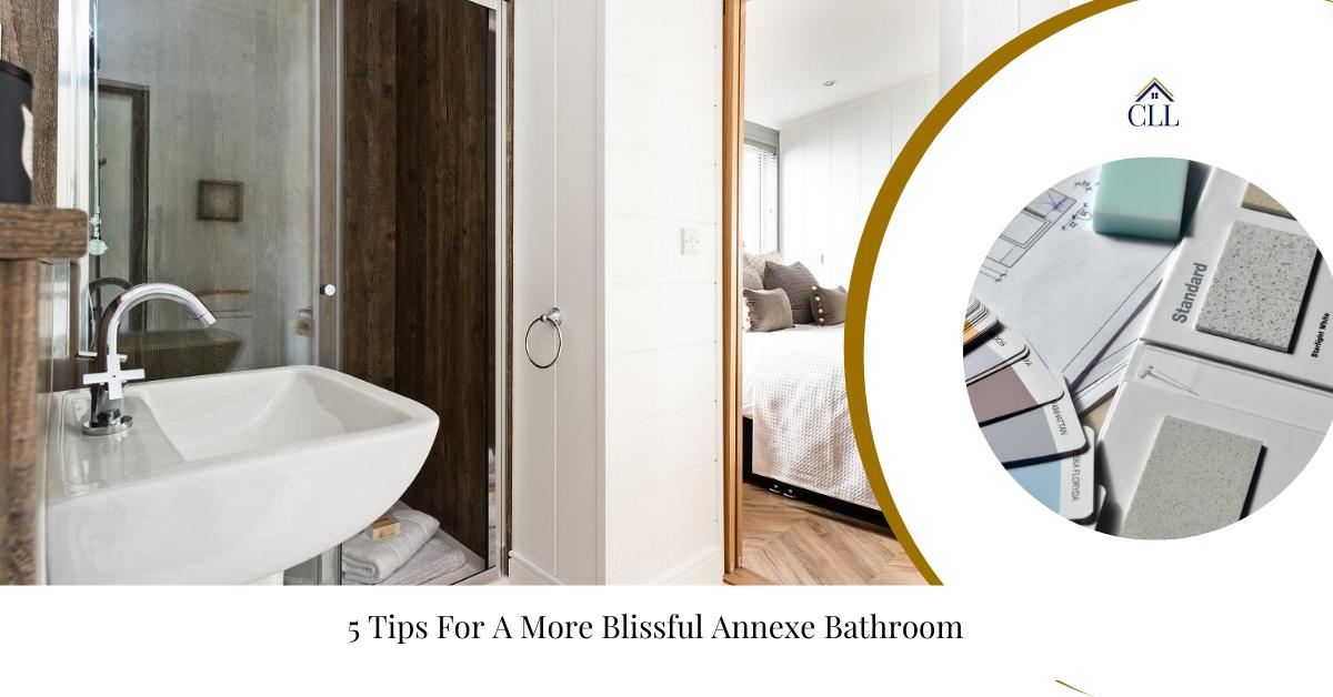 """""""bathroom annexe ideas"""""""