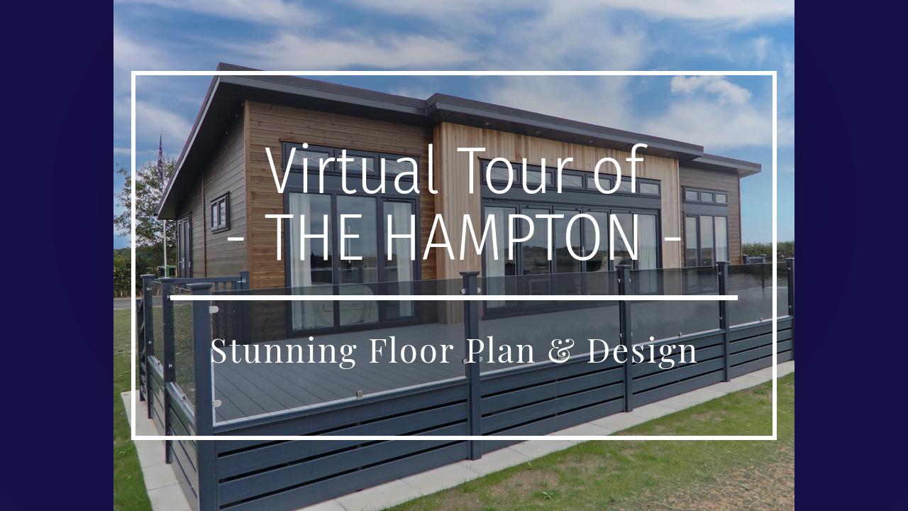 """""""Virtual Annexe Tour Hampton"""""""