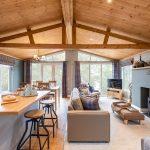 2 Bedroom Foresters Garden Lodge