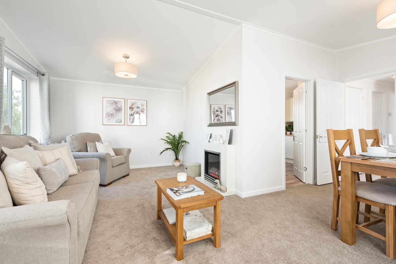 Prestige Homeseeker Sonata living room 1