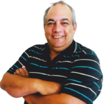 Pete Cossie, CLL Managing Director