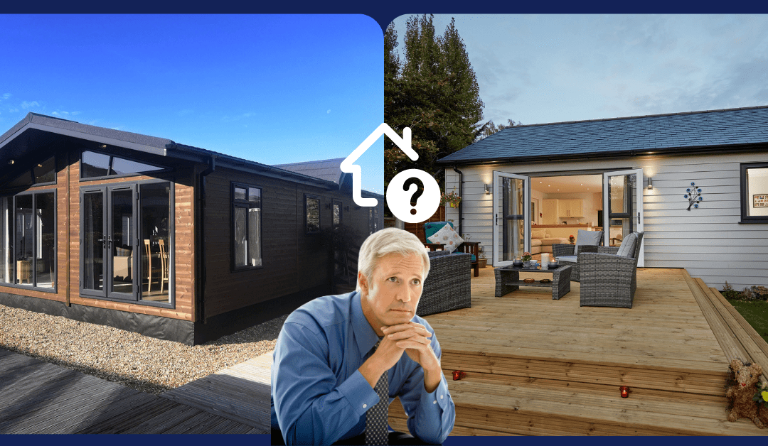 What's The Difference Between A Lodge And An Annexe?