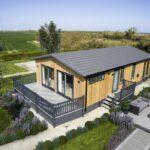2 Bedroom Dovecote Garden Lodge