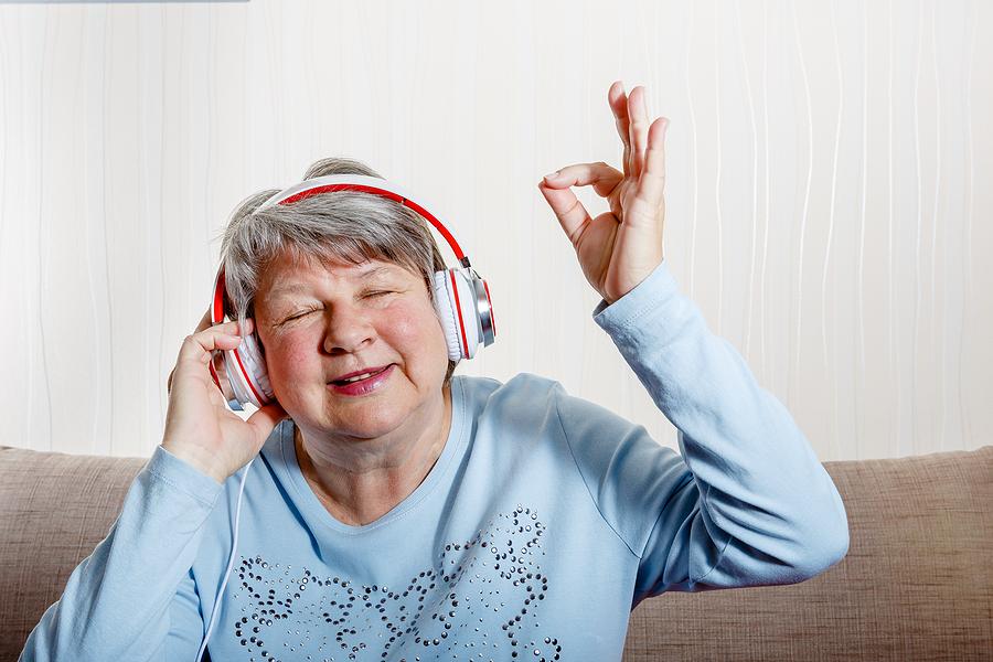 """""""granny annexe"""""""